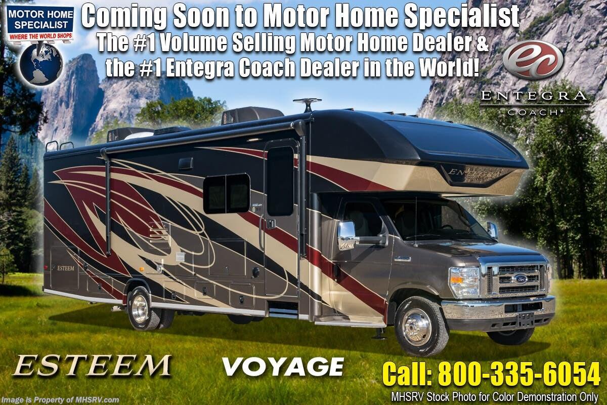 2020 Entegra Coach RV Esteem 31F for Sale in Alvarado, TX 76009 |  AET042036130