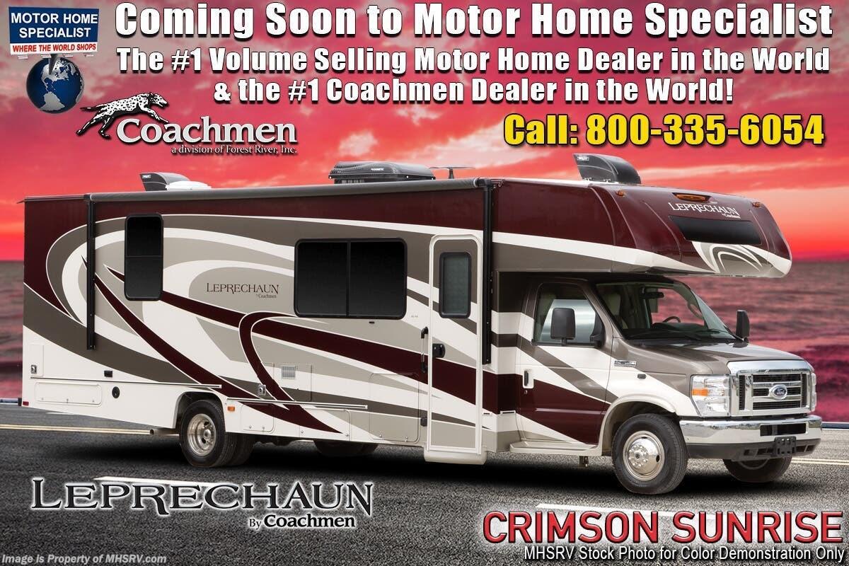 2020 Coachmen RV Leprechaun 319MB for Sale in Alvarado, TX 76009 |  JCM062046711