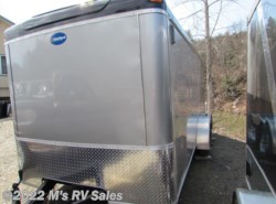New 2015  United Trailers U Series 716TA35-8.5 by United Trailers from M's RV Sales in Berlin, VT