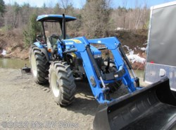 Used 2008  Ford  NEW HOLLAND by Ford from M's RV Sales in Berlin, VT
