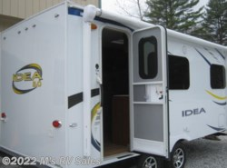 New 2016  Travel Lite  i18 2.0 by Travel Lite from M's RV Sales in Berlin, VT