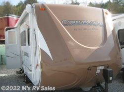 New 2016  Travel Lite Cobblestone i15Q by Travel Lite from M's RV Sales in Berlin, VT