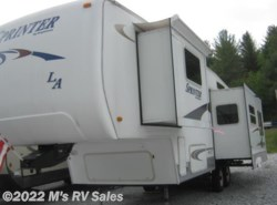 Used 2004  Keystone Sprinter 293FWLS by Keystone from M's RV Sales in Berlin, VT