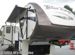 New 2018  Forest River Blue Ridge 3655 by Forest River from M's RV Sales in Berlin, VT