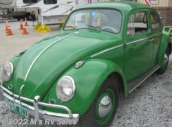 Used 1962  Volkswagen  BUG by Volkswagen from M's RV Sales in Berlin, VT