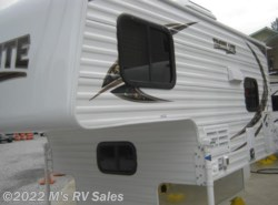 New 2017  Travel Lite Truck Campers 700 by Travel Lite from M's RV Sales in Berlin, VT