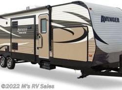 New 2017  Prime Time Avenger 18TH by Prime Time from M's RV Sales in Berlin, VT