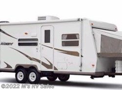 Used 2008  Forest River Rockwood Roo 233 by Forest River from M's RV Sales in Berlin, VT