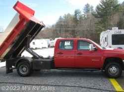 Used 2011  Chevrolet  3500 4DOOR by Chevrolet from M's RV Sales in Berlin, VT