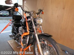 New 2003  Miscellaneous  Harley Davidson Sportster 1200 anniversary by Miscellaneous from M's RV Sales in Berlin, VT