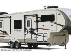 New 2019 Forest River Cardinal Limited 3920TZLE available in Berlin, Vermont