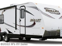 New 2013 Keystone Bullet 217RBS available in Berlin, Vermont
