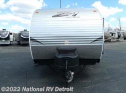 New 2017  CrossRoads Z-1 ZT272BH by CrossRoads from National RV Detroit in Belleville, MI
