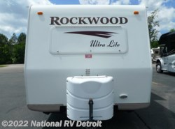 Used 2011  Forest River Rockwood Ultra Lite 2607 by Forest River from National RV Detroit in Belleville, MI