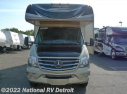 New 2017  Jayco Melbourne 24K by Jayco from National RV Detroit in Belleville, MI