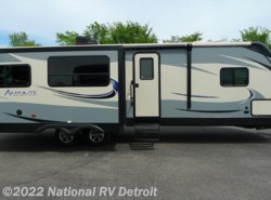 New 2016  Dutchmen Aerolite Luxury Class 302RESL by Dutchmen from National RV Detroit in Belleville, MI
