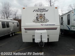 Used 2005  Fleetwood Prowler Regal by Fleetwood from National RV Detroit in Belleville, MI