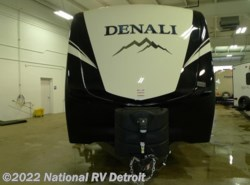 New 2017  Dutchmen Denali Northern Lite 2611BH by Dutchmen from National RV Detroit in Belleville, MI
