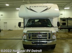 New 2017  Forest River Forester 2291S Ford by Forest River from National RV Detroit in Belleville, MI