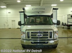 New 2017  Forest River Forester GTS 2801QS by Forest River from National RV Detroit in Belleville, MI