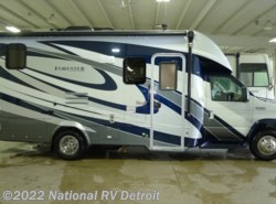 New 2017  Forest River Forester GTS 2431S by Forest River from National RV Detroit in Belleville, MI