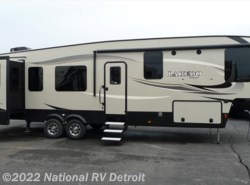 New 2017  Keystone Laredo 342RD by Keystone from National RV Detroit in Belleville, MI