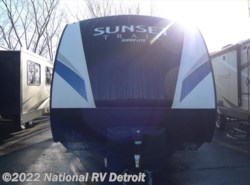 New 2017  CrossRoads Sunset Trail Super Lite 222RB by CrossRoads from National RV Detroit in Belleville, MI