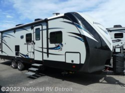 New 2017  Dutchmen Aerolite Luxury Class 292DBHS by Dutchmen from National RV Detroit in Belleville, MI