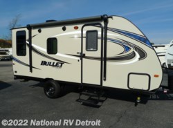 New 2017 Keystone Bullet Crossfire 1900RD available in Belleville, Michigan