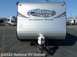New 2017  Forest River Salem Cruise Lite 195BH by Forest River from National RV Detroit in Belleville, MI