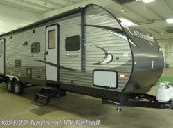 New 2017  Coachmen Catalina SBX 321BHDS CK by Coachmen from National RV Detroit in Belleville, MI