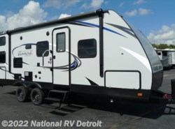 New 2017  Dutchmen Kodiak Express 243BHSL by Dutchmen from National RV Detroit in Belleville, MI