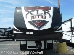New 2017  Forest River XLR Nitro 29DK5 by Forest River from National RV Detroit in Belleville, MI