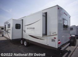 Used 2015 Forest River Rockwood Ultra Lite 2608WS available in Belleville, Michigan