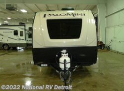 New 2017  Palomino PaloMini 178RK by Palomino from National RV Detroit in Belleville, MI