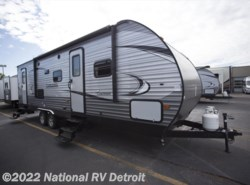 New 2018  Coachmen Catalina SBX 281DDS by Coachmen from National RV Detroit in Belleville, MI