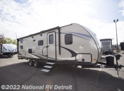 New 2018  CrossRoads Sunset Trail Super Lite 264BH by CrossRoads from National RV Detroit in Belleville, MI