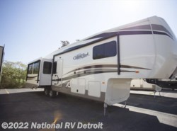 New 2018  Forest River Cedar Creek 36CK2 by Forest River from National RV Detroit in Belleville, MI