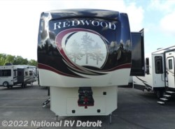 New 2018  Redwood Residential Vehicles  3991RD by Redwood Residential Vehicles from National RV Detroit in Belleville, MI