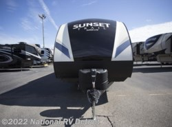 New 2018  CrossRoads Sunset Trail Super Lite 291RK by CrossRoads from National RV Detroit in Belleville, MI
