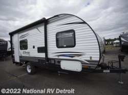 New 2018  Forest River Salem Cruise Lite 180RT by Forest River from National RV Detroit in Belleville, MI