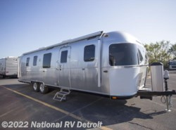 New 2018  Airstream  Airstream Classic 33 by Airstream from National RV Detroit in Belleville, MI