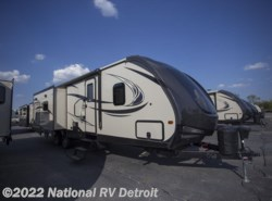 New 2018  Keystone Premier 30RIPR by Keystone from National RV Detroit in Belleville, MI