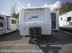 Used 2011  Forest River Flagstaff Classic Super Lite 831FKBSS
