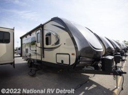 New 2018  Keystone Premier 22RBPR by Keystone from National RV Detroit in Belleville, MI
