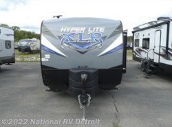 New 2018  Forest River XLR Hyper Lite 30HDS by Forest River from National RV Detroit in Belleville, MI
