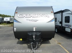 New 2018  Coachmen Catalina Trail Blazer 26TH by Coachmen from National RV Detroit in Belleville, MI