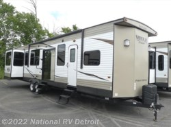New 2017  Forest River Salem Villa Estate 395RET by Forest River from National RV Detroit in Belleville, MI