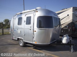 New 2018  Airstream  Airstream Sport 16 by Airstream from National RV Detroit in Belleville, MI