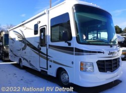 New 2018  Jayco Alante 31V by Jayco from National RV Detroit in Belleville, MI